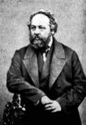 ミハイル・バクーニン