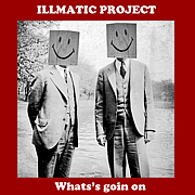 ILLMATIC PROJECT(ISSEI&freely)