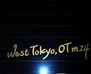 West Tokyo OTM24