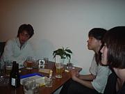 【鮎パ】鮎のホームパーティー
