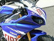YZF-R1��09-12����͢����ǥ�