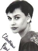 ドイツの女優は好きですか?