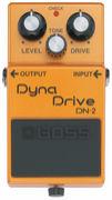 DN-2 Dyna Driveユーザー