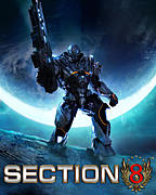 SECTION 8 (PC版)