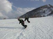 基礎系スノーボード