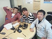 コピキャンのヤマカジ(ラジオ)