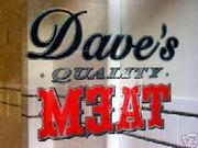 ☆Dave's Quality Meat☆
