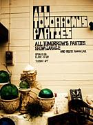 ・ALL TOMORROW'S PARTIES・
