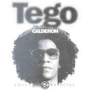 TEGO CALDERON - El ABAYARDE