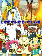 LEGENDZ CLUB