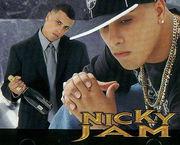 NickyJam