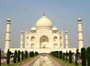 インドに行きたい
