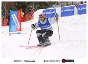 スキー大好き!!