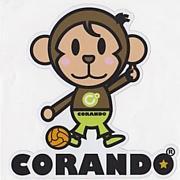 CORANDO
