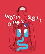 worth one's salt