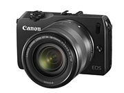 Canon EOS Mシリーズ