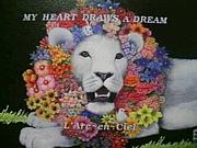 MY HEART DRAWS A DREAMの合唱