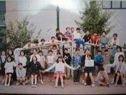 黄金世代 今井小学校6年2組