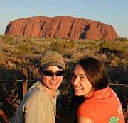 Australia Holiday!
