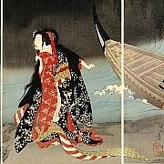 安珍・清姫伝説