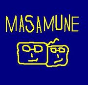 CD SHOP MASAMUNE