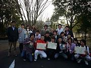 東京慈恵会医科大学ゴルフ部
