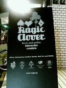 ‐Ragic Clover‐