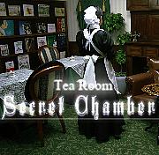 Tea Room Secret Chamber