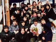 松高 硬式テニス部 ☆2000年卒
