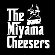 Miyama-Cheesecake
