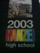 関西高校3-K  Kまちクラス