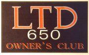 Z650 LTD OWNER'S CLUB