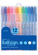 ボールペンならBallsign80