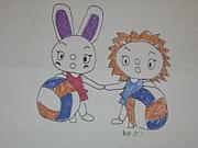 ☆岡崎☆★☆バレーボール☆