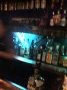 Bar 舞台裏・バックステージ