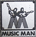 MUSIC MAN��Amp