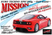 川越mission