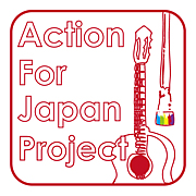 Action For Japan Project