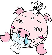 Pig Squeal(豚声)