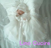 baby dress     Lino Cucire
