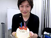 5月4日は小野大輔の日!