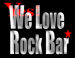 Yes! We Love Rock Bar★