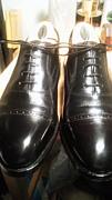 革靴・ブーツ・革鞄が好き!