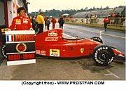 Ferrari641/2は最高だ!