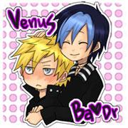 Venus/Ba×Dr