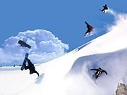 スノーボードスノボー相乗り東京
