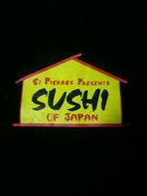 St.Pierres SUSHI  OF JAPAN