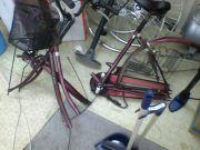 自転車にも免許が必要だと思う!
