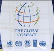 グローバルコンパクト