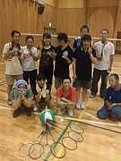 竹山体育館(センダンノ)